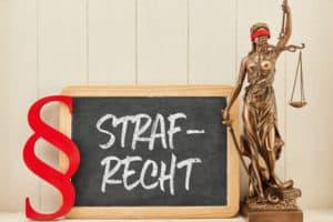 Benötigen Sie einen Anwalt für Strafrecht in München?