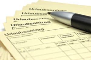Haben Sie noch weitere Fragen zum Thema Jahresurlaub für Arbeitnehmer?