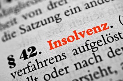 Privatinsolvenz als Kündigungsgrund: Ist das legitim?